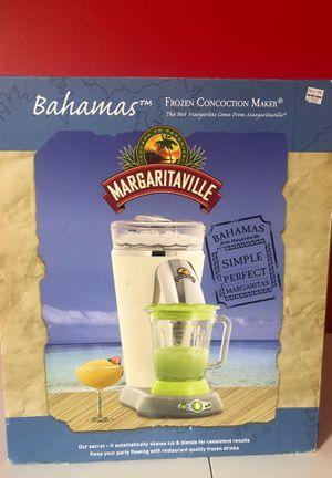 Margaritaville maker/blender for Sale in Gaithersburg, MD