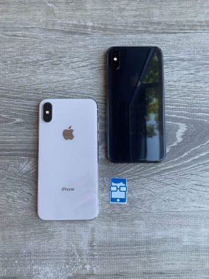 Apple iPhone X AT&T Cricket for Sale in Everett, WA