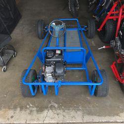 Big 212cc Go Kart for Sale in Huntington Beach,  CA