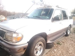 97 mercury mntneer for Sale in Marthasville, MO