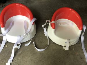 Baby booster seat for Sale in San Francisco, CA