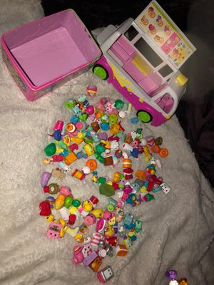 Shopkins lot for Sale in Parma, OH