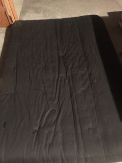 Fotun Bed/couch for Sale in Draper,  UT