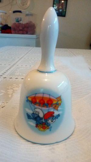 Smurfs Ceramic 1982 for Sale in Gresham, OR