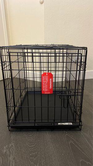 Small dog crate for Sale in Aliso Viejo, CA