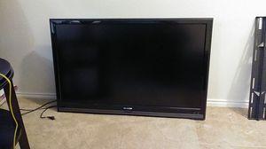 40 INCH AQUOS SHARP TV for Sale in Dallas, TX