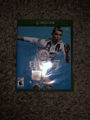 FIFA20 (Xbox One S) for Sale in Westminster, CA