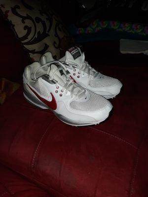 Size 11 men Nike air team training shoe for Sale in White Plains, GA