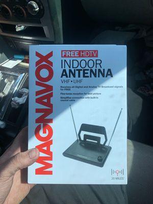 MAGNAVOX INDOOR ANTENA for Sale in West Richland, WA