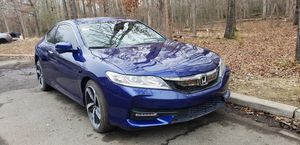Honda acord 2016 coupe for Sale in Dulles, VA