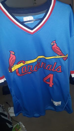 Cardinals Jersey for Sale in Saint Charles, MO
