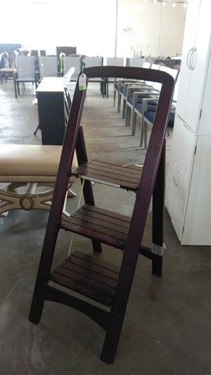 Step ladder for Sale in Dallas, TX