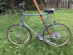Raleigh Super Grand Prix road bike for Sale in Downers Grove, IL