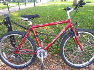 Giant aluminum mountain bike for Sale in Washington, DC