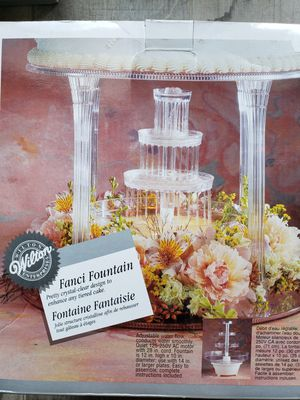 Fanci fountain for Sale in Leander, TX