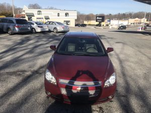 2009 Chevy Malibu LTZ fully loaded for Sale in Worcester, MA