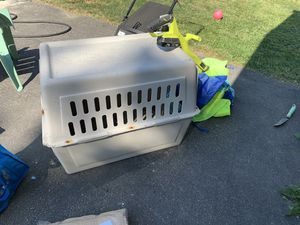 Dog kennel for Sale in Brook Park, OH