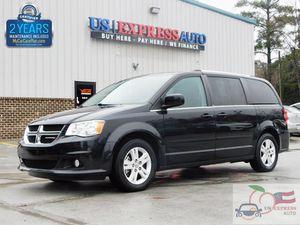 2012 Dodge Grand Caravan for Sale in Norcross, GA