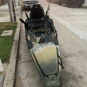 2020 Hobie PA 14 for Sale in San Diego, CA