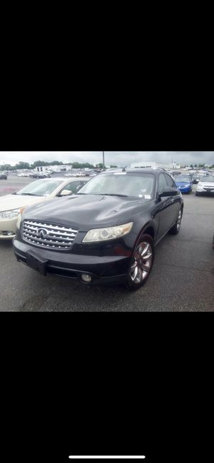 2004 Infiniti FX35 for Sale in Fort Washington, MD