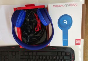 Beats solo 3 for Sale in Palmdale, CA
