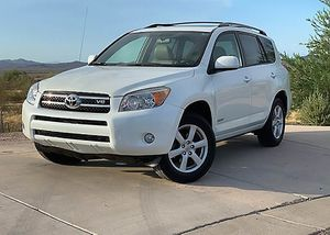 just for youURGENT 'o7 TOYOTA RAV4 FOR SALE for Sale in Tampa, FL