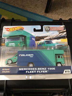 Mercedes Benz 190E Fleet Flyer for Sale in Milwaukie, OR