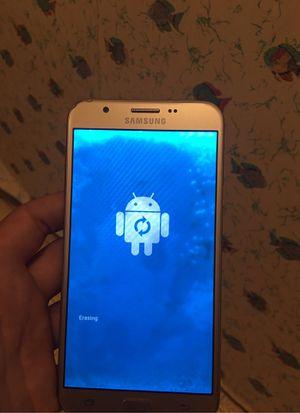 Samsung Galaxy J7 Prime for Sale in Eustis, FL
