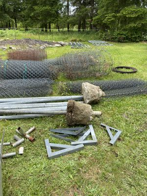 Fencing PENDING for Sale in Roy, WA