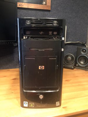 HP Computer Tower. Free with purchase of other Tower for Sale in San Diego, CA