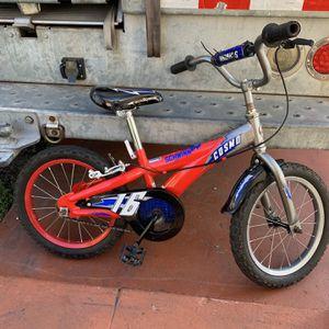 """Bicibleta 16"""" for Sale in Hialeah, FL"""