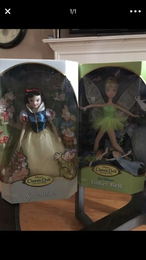 Disney dolls for Sale in West Covina, CA