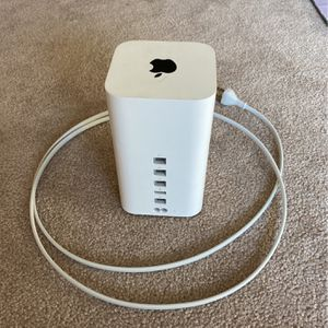 AirPort Time Capsule, 5th Generation (2 TB) for Sale in North Tustin, CA