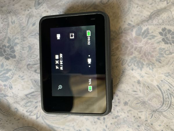 Gopro Hero 7 black 4k action Camera