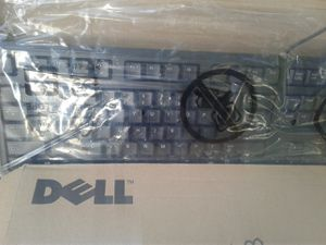 Dell keyboard for Sale in Humboldt, TN