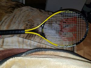 Tennis racket for Sale in Aurora, CO