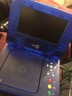 Portable DVD player for Sale in Milwaukie, OR