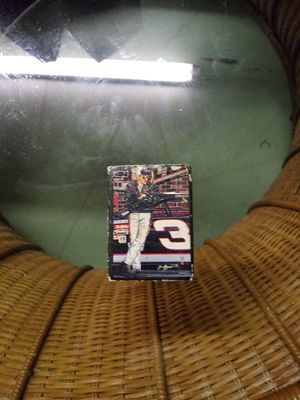 Dale Earnhardt commerative sam bass zippo lighter for Sale in Columbia, SC