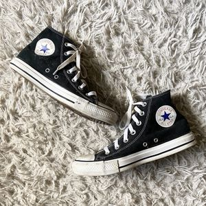 Converse high tops sneakers for Sale in Lansing, IL