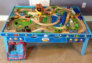 Thomas and friends table for Sale in Philadelphia, PA