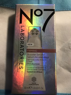 No 7 Firming Booster Serum for Sale in Eustis, FL