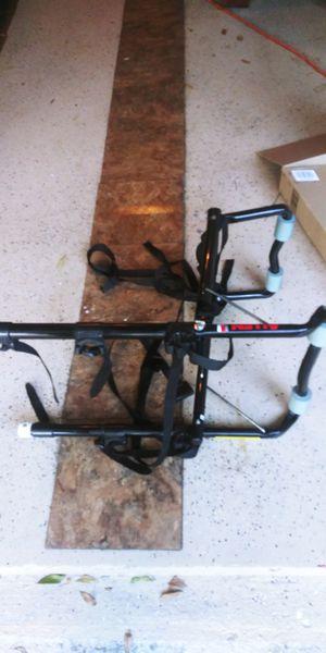 Allen Sport 3-Bike Trunk Mounted Bike Rack for Sale in Holiday, FL