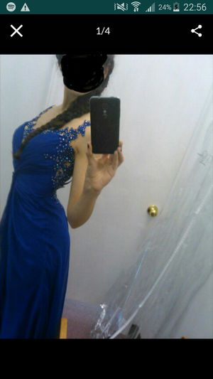 Prom homecoming dress for Sale in Norfolk, VA