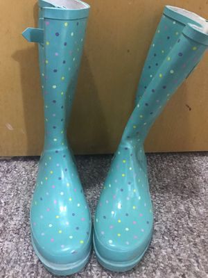 Rain boots for Sale in Chicago, IL