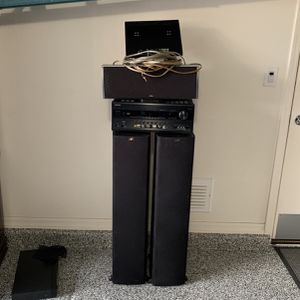 Home Audio System for Sale in Gilbert, AZ