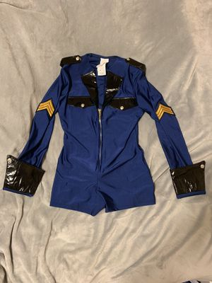 Police Officer Costume for Sale in Fife, WA