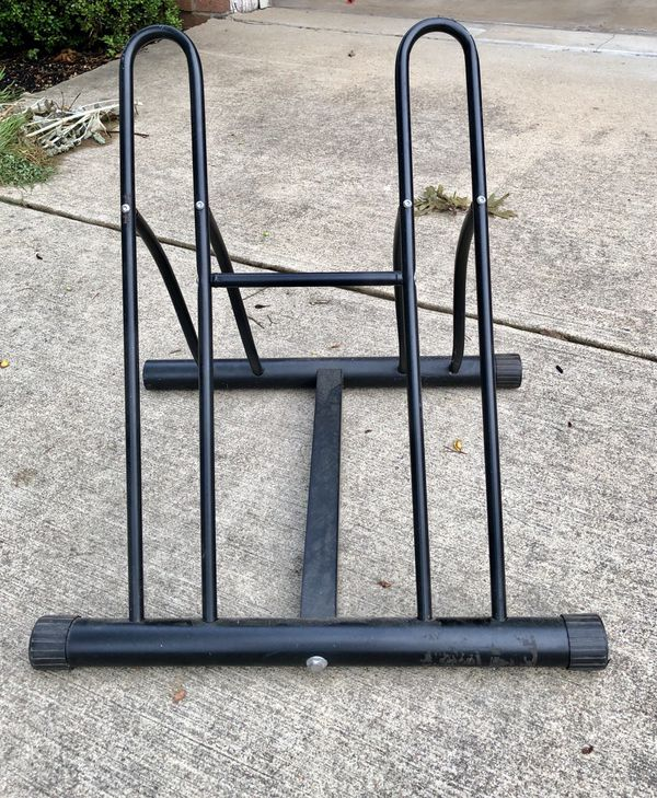 TWO BICYCLE FLOOR STAND, pick up Fairfax