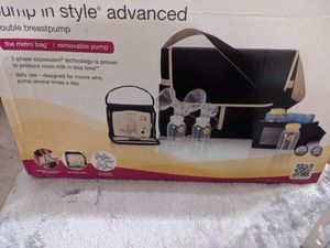 Medela advanced for Sale in Columbia, MO