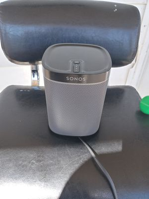Brand new Sonos play 1 wireless Bluetooth speaker for Sale in Durham, NC