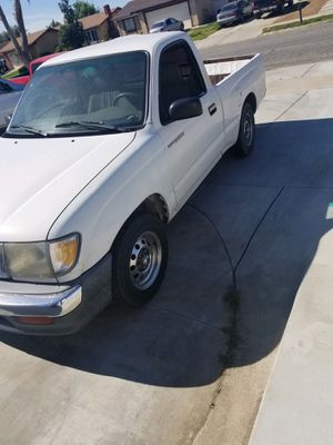 1999 Toyota Tacoma for Sale in Moreno Valley, CA